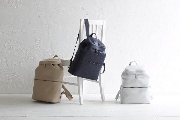 Backpacks from Motherhouse