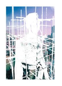 Sam Yau's artwork