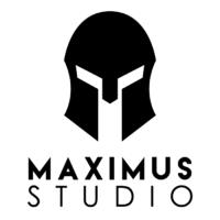 Maximus Studio logo