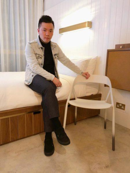 Gavin Leung